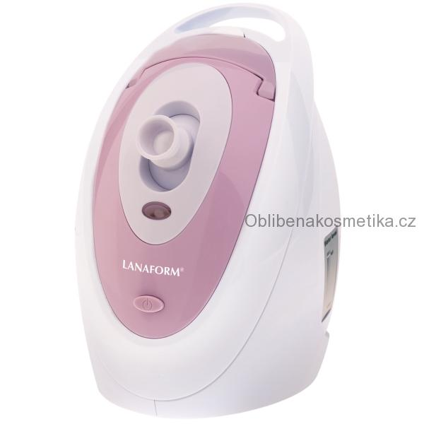 Lanaform Facial Steam obličejová sauna