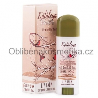 Balzám na rty Kataleya Winter 5ml BioFresh